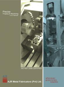 AJR Metal Fabricators