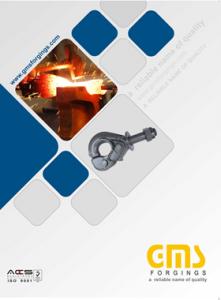 GMS Forging
