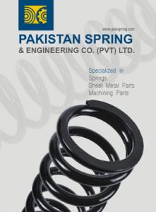 Pakistan Spring
