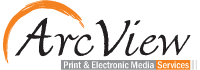 Arc View (Electronic and Print Media Services)