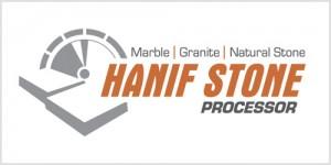 Hanif Stone