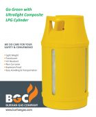 Burhan Gas Brochure