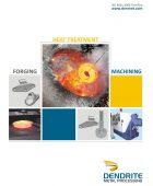 Dendrite Metal Processing