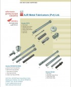 AJR Metal Fabricators