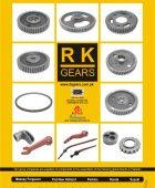 RK Gears 2